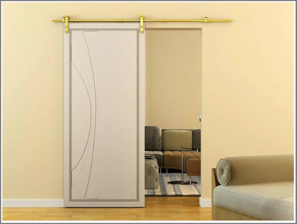 Pre-hung Doors with 2-panel to 8-panel Solid Wood Interior Door